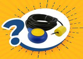 Phao mực nước - Nguyên lý hoạt động, cách chọn phao và hướng dẫn sử dụng phao.