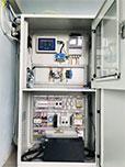 Tủ điện hệ thống quan trắc