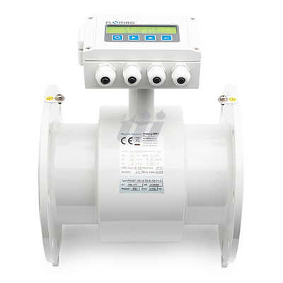 Đồng hồ đo lưu lượng điện từ Flomag, compact, DN10-DN1200