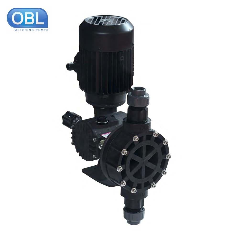 Bơm định lượng OBL M101PPSV  101 lít/giờ  0,25kW