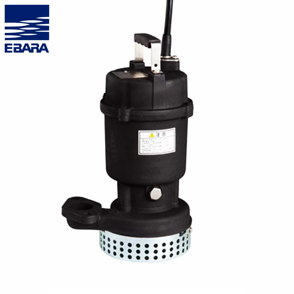 Bơm chìm Ebara-Model DS-dùng cho nước sạch,nước mưa